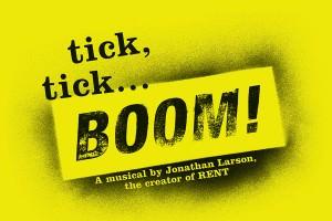 »tick, tick... BOOM!«. Foto: MTI
