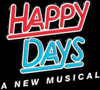 Happy Days Besetzung