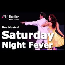 »Saturday Night Fever« im Le Théâtre Kriens-Luzern