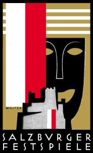 Logo der Salzburger Festspiele
