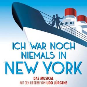 Ich war noch niemals in New York Wien