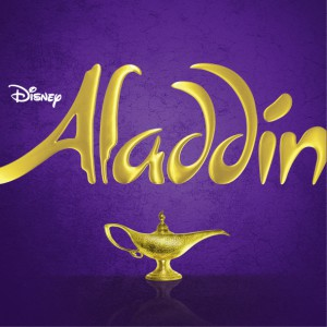 Aladdin Logo quadratisch SE