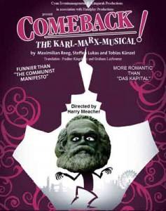 Comeback! Karl Marx Musical
